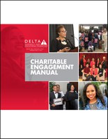 Charitable Engagement Manual Cover