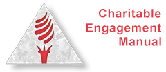 Charitable Engagement Manual 2014-2015