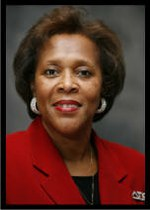 DREF Welcomes Carolyn E. Lewis as Board President