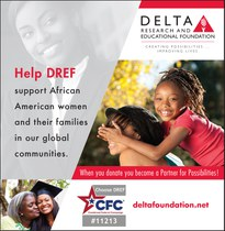 CFC #11213 - Federal Employees Choose DREF