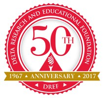 Congratulations to the DREF Golden Anniversary Scholarship Awardees