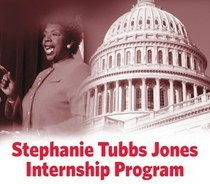 DREF Announcement: 2020 Stephanie Tubbs Jones Summer  Internship Postponed