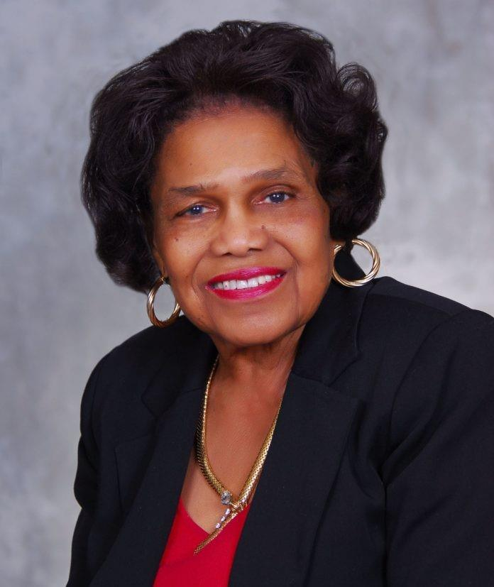 DREF remembers the life and legacy of Dr. Edith Irby Jones