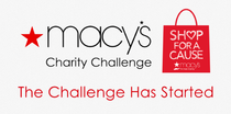 Help DREF Raise $100,000 in the Macy's Shop for a Cause Charity Challenge!