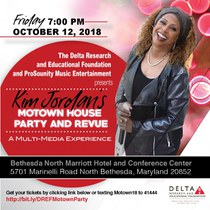 Join DREF for a House Party to Remember. Tickets Still Available. Act Now!