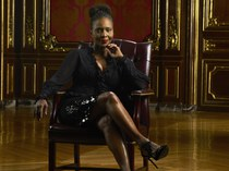 Join DREF at Theater Party for Les Liaisons Dangereuses  Co-starring Suzzanne Douglas