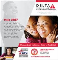 Deadline today! Join the Combined Federal Campaign and choose DREF.