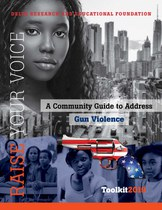 Raise Your Voice: Advocacy and Action for Common Sense Gun Reform