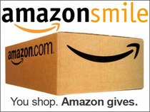 Support DREF when you shop AmazonSmile