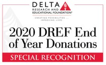 Special Recognition Tribute for 2020 End of Year Donations